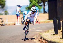 Daniela Munevar en mundial de Paraciclyn