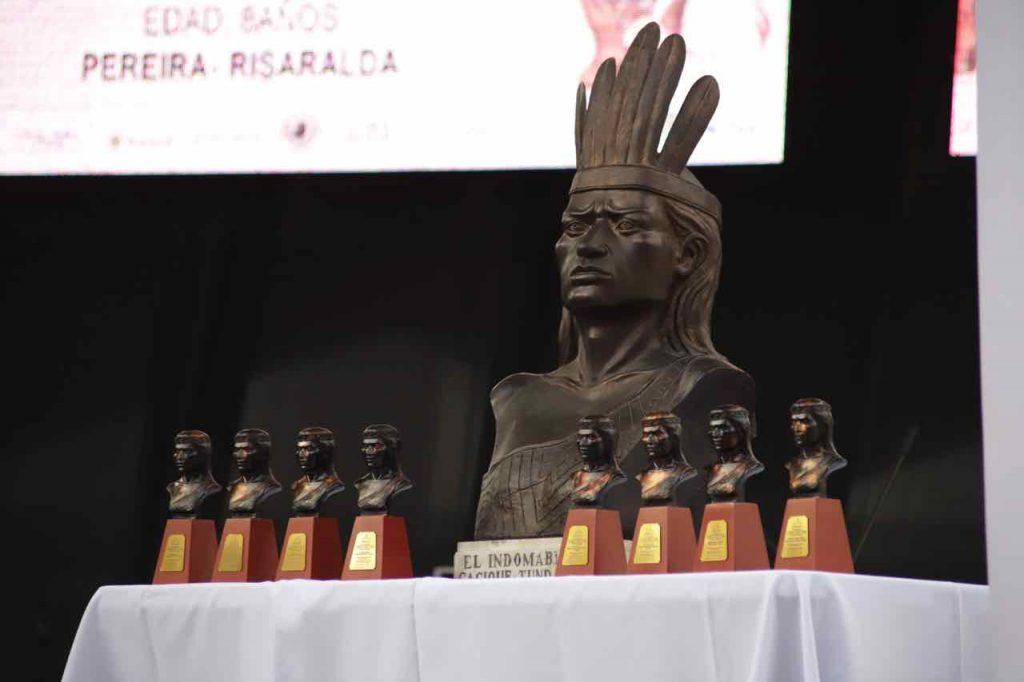 Premio Cacique Tundama