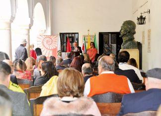 Festival de Historia en Villa de Leyva