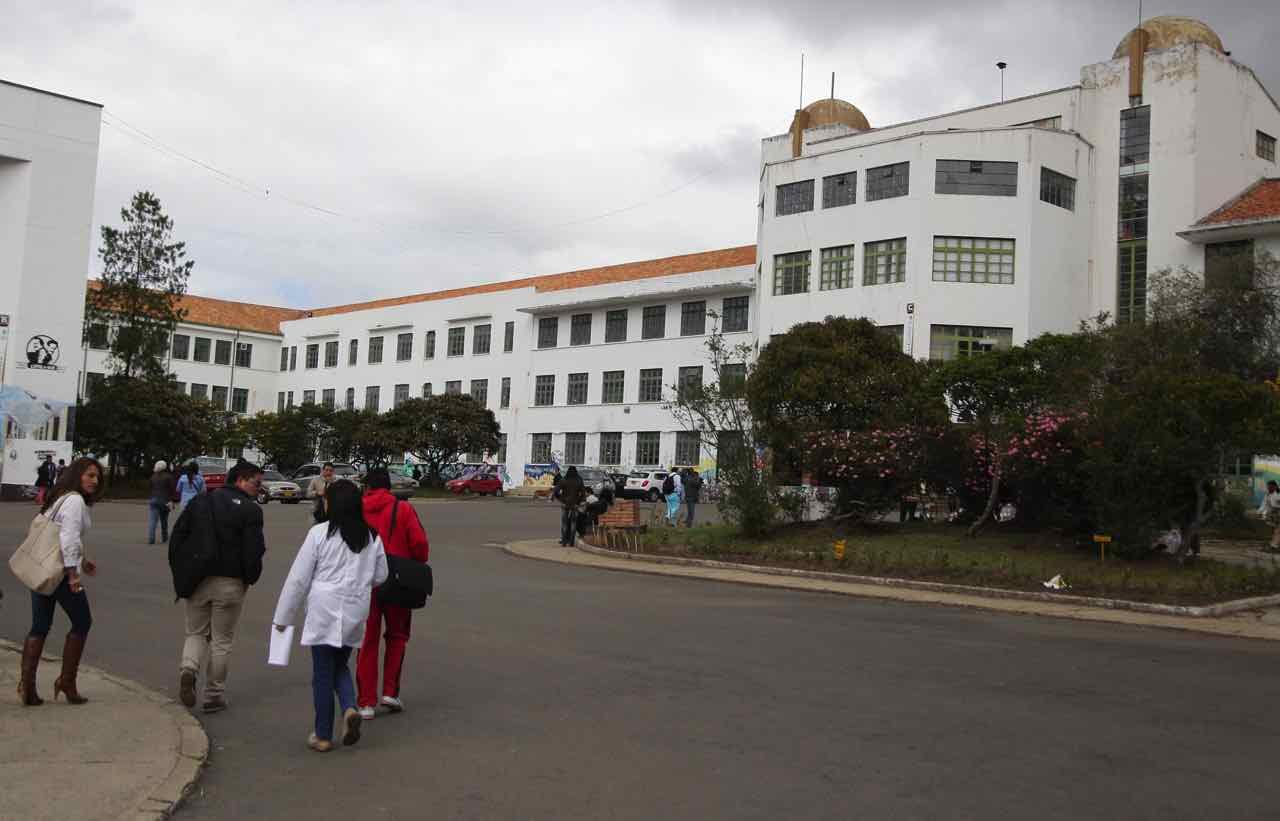 UPTC una de las mejores universidades