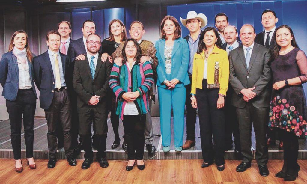Reunidos Bicentenario