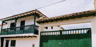 VILLA DE LYVA SANTADER APARTA-HOTEL
