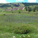 Se VENDE ó ARRIENDA TERRENO 10.650 mts2, sobre la doble calzada Bogotá - Tunja. 3153908855 3