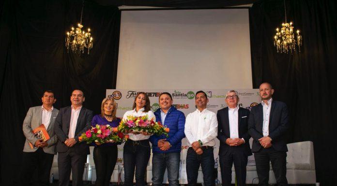 Candidatos Alcaldía de Tuna en Debate Decisivo