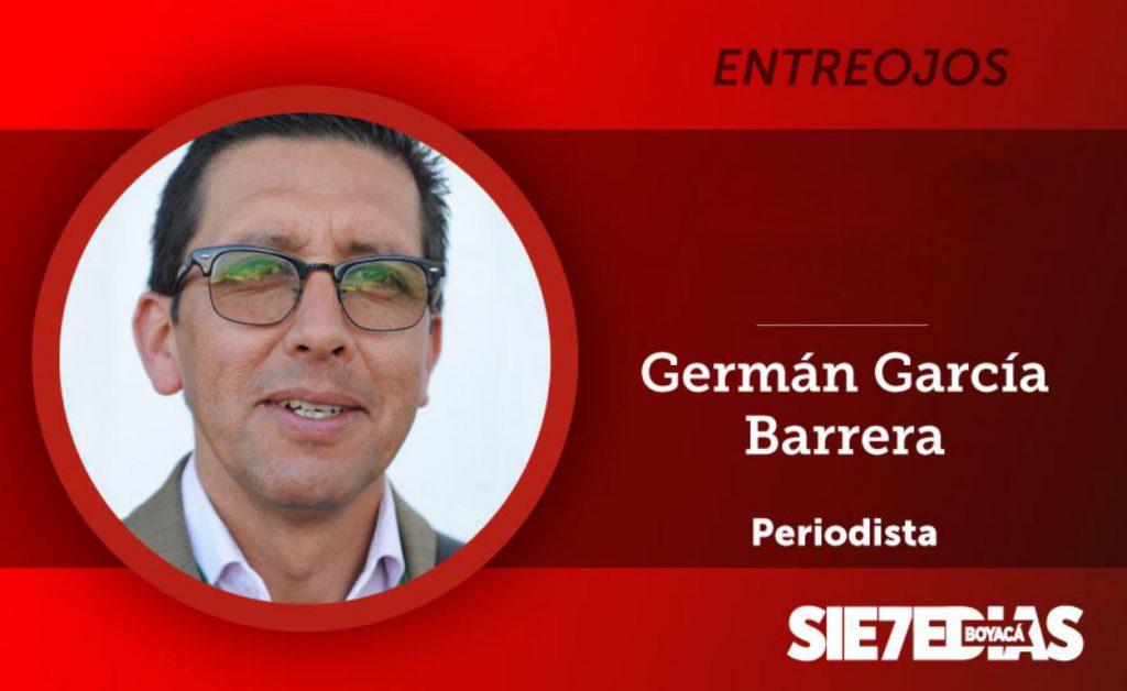 Germán García