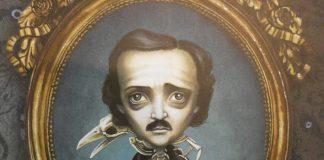 Edgar Allan Poe Benjamin Lacombe - Delcourt