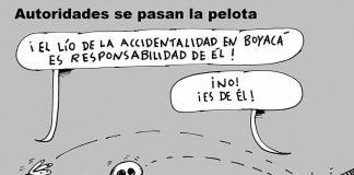 Caricatura 17 de Septiembre de 2019