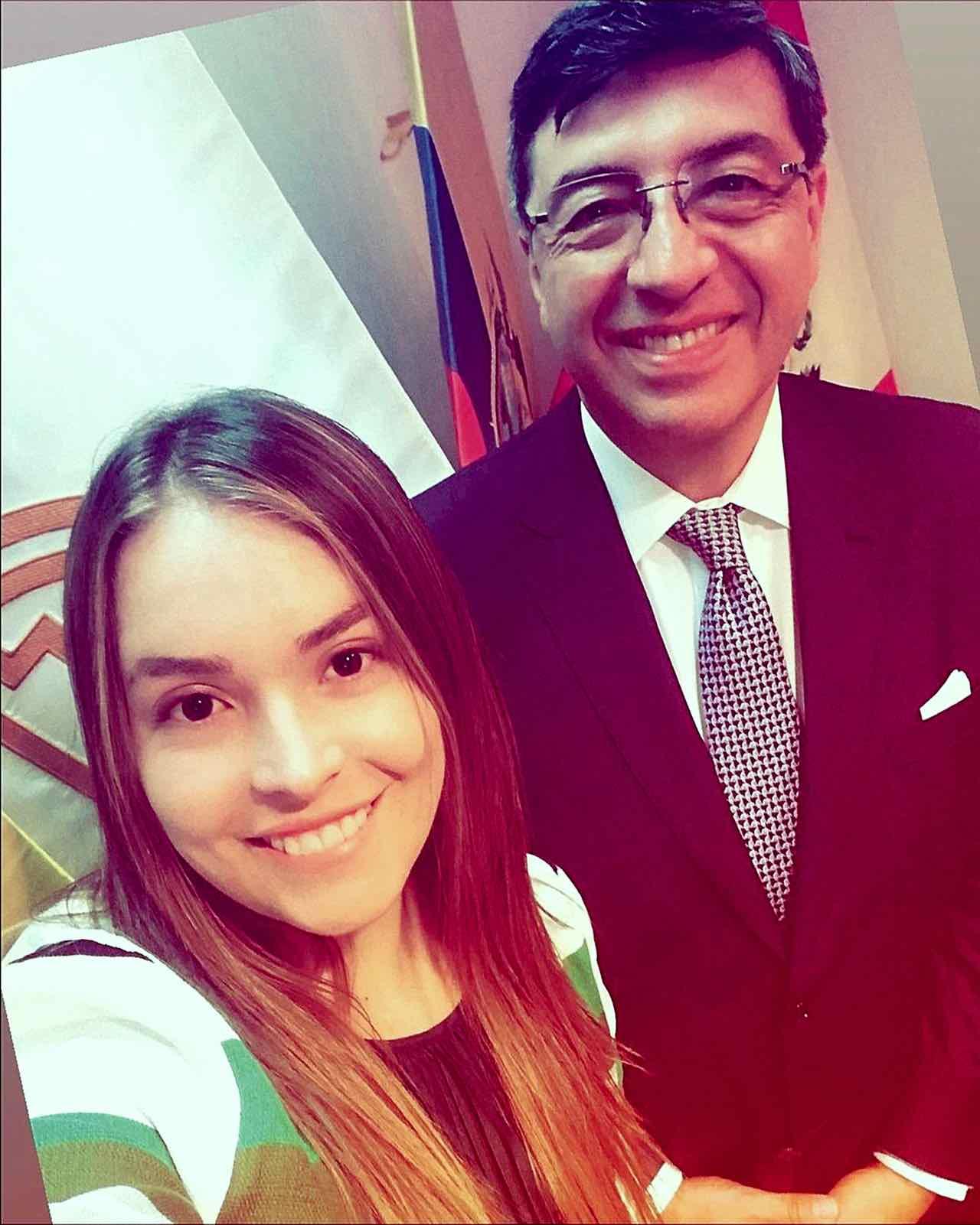 Karen Martínez