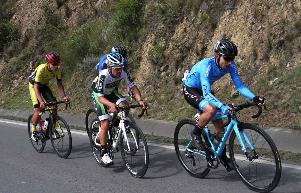 Talento y Reserva se denomina el equipo de cuyo objetivo será la formación de pedalistas juveniles, que serán la base de la escuadra.
