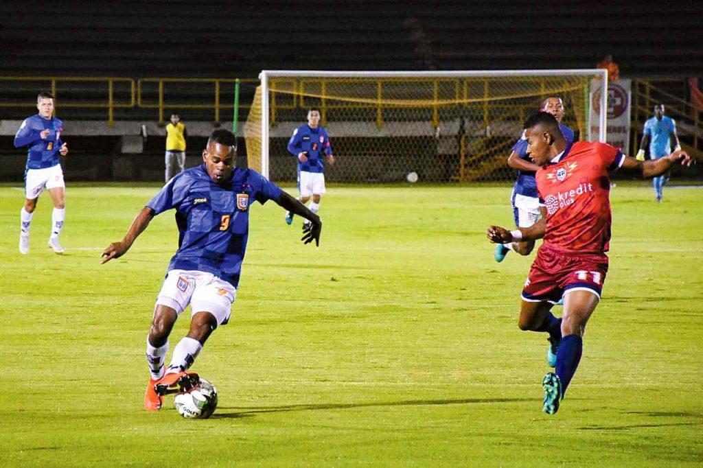 Boyacá Chicó no pierde en el Torneo desde el pasado 31 de agosto cuando cayó frente a Leones 1-0.