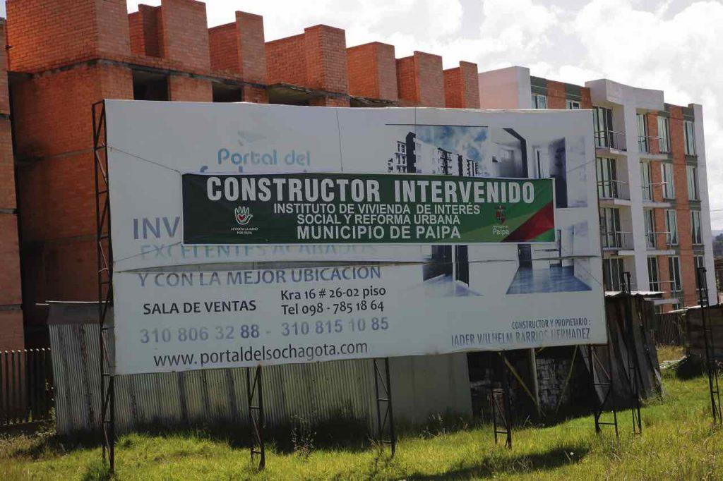 construcción Viviendas iáder barrios