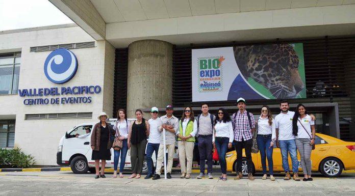 PArticipantes de Bioexpo 2019