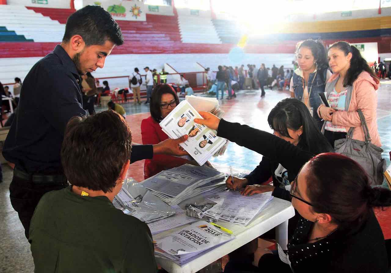Elecciones de Boyacá