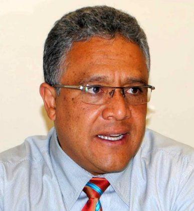 Director del SENA en Boyacá