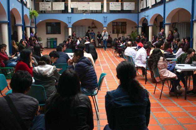 Cerca de 70 docentes del Sena sin contrato 5