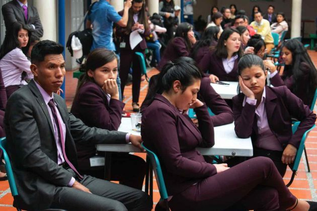 Cerca de 70 docentes del Sena sin contrato 4