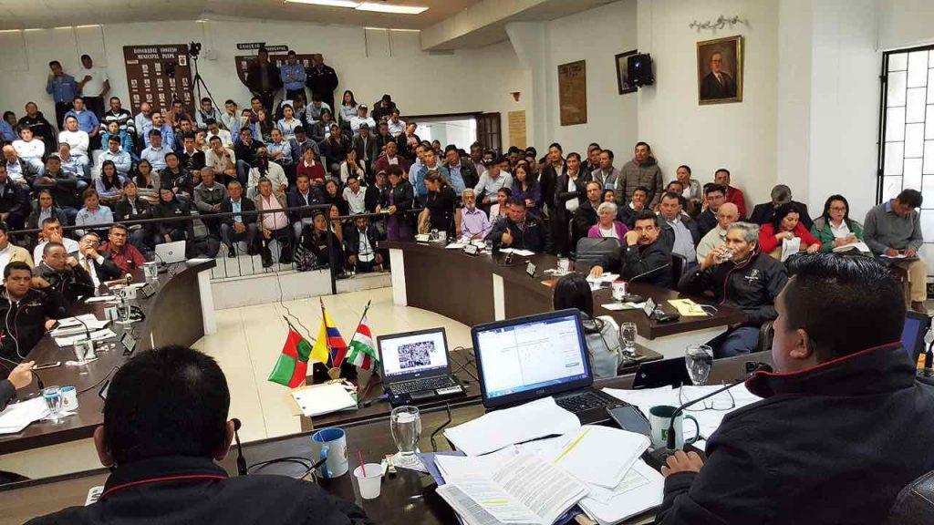 Mañana Corpoboyacá realizará la presentación del Mecanismo Regional de Reducción de Emisiones de Gases Efecto Invernadero