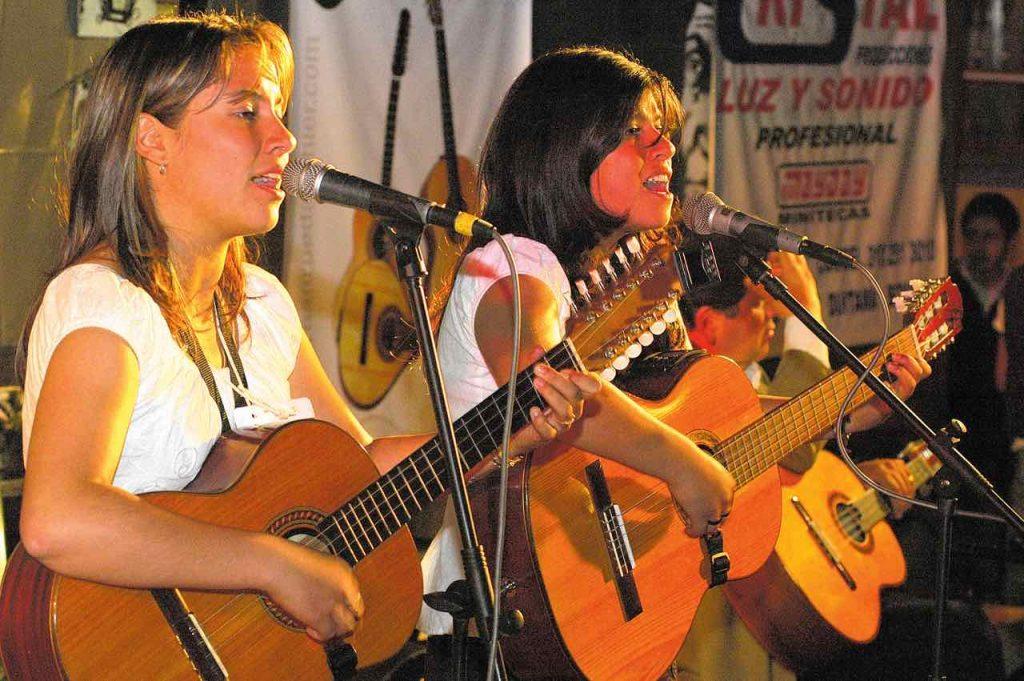 Deporte, música andina colombiana y artesanías de nuestras etnias, este fin de semana en Duitama