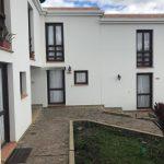 VILLA DE LEYVA, Vendo casa conjunto cerrado. 3108110816. 3108186639. 2