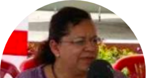 Martha Patricia Moreno