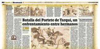 Edición Colección Bicentenario 25 de Noviembre de 2019