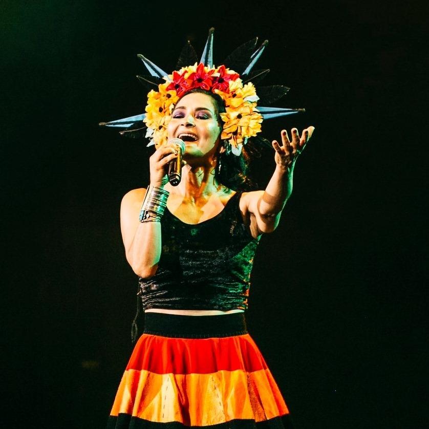 De los 35 colombianos nominados, Ana Veydó es la única boyacense que estará hoy en los premios que se entregan en Estados Unidos.