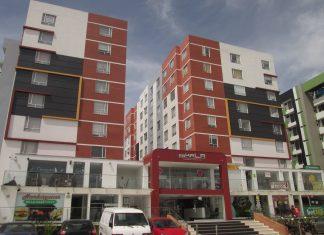 104 Arriendo de Apartamentos 4