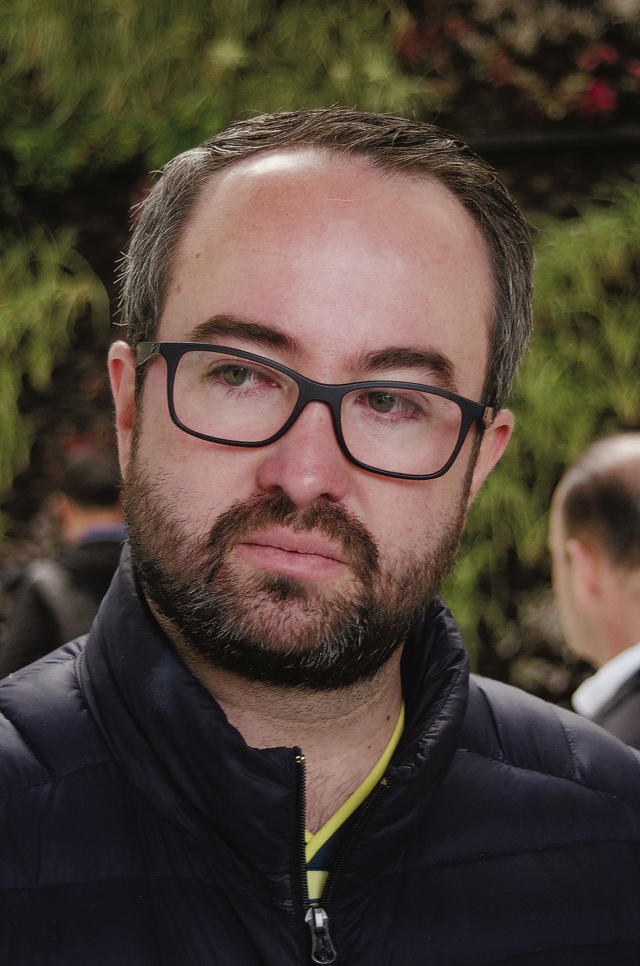 A Ramiro Barragán su estrategia de no asumir una posición revanchista ni ofensiva frente a otros círculos le está funcionando.