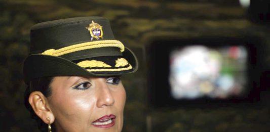 La Comandante de la Metun se refirió a 'Carlos Punk' y 'Japones', presuntos responsables de tentativa de homicidio contra los policías.