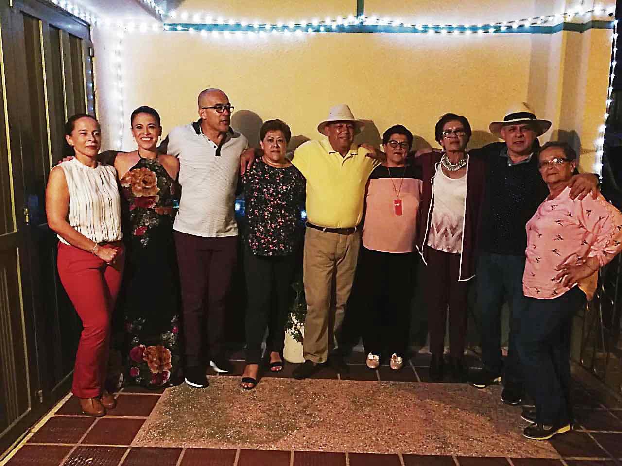 Sandra Rondón Lagos: la ciencia y la pasión 2