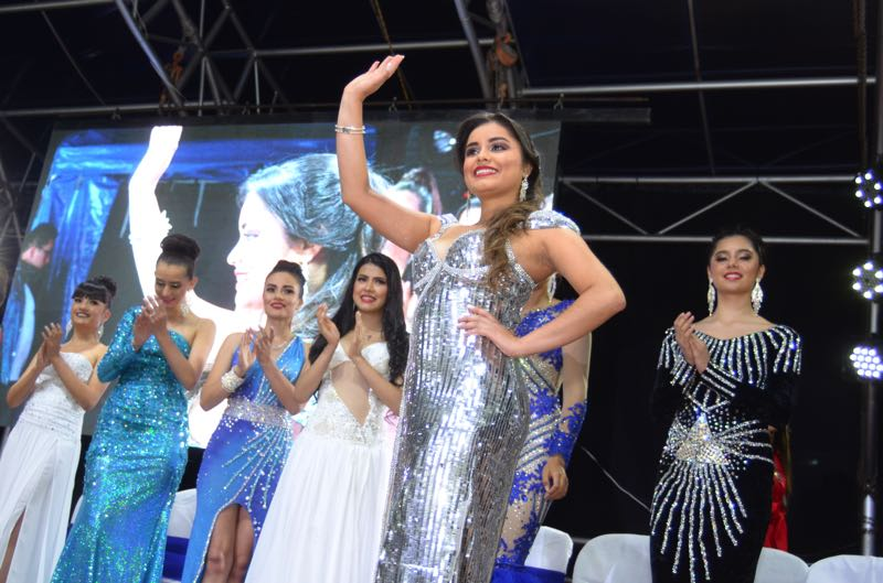 Festival del Agua en Macanal