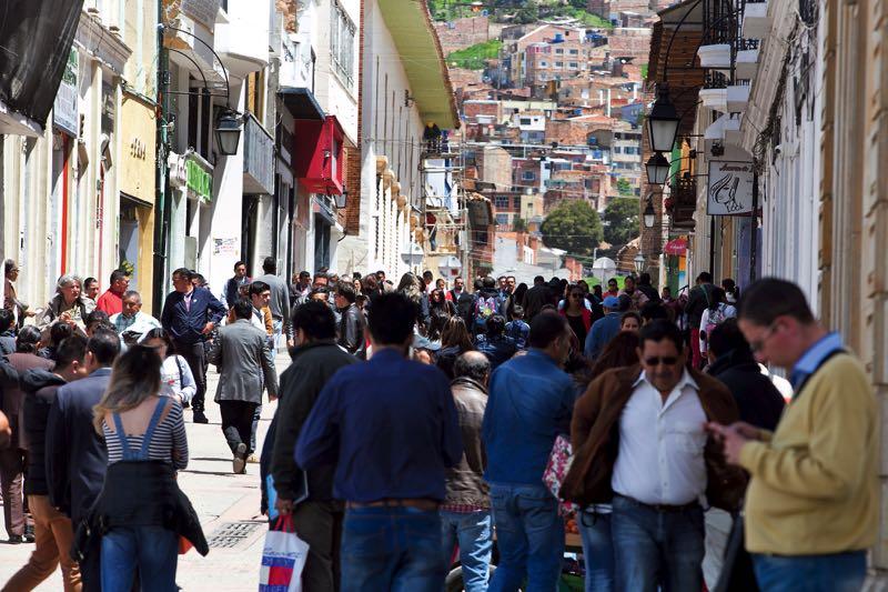 Desempleo en Tunja sigue creciendo