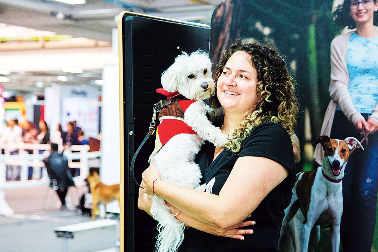 Según el Dane el tamaño de los hogares colombianos se ha reducido, y eso a su vez ha estimulado la tenencia de mascotas.