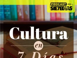 Podcast - Cultura en 7 días
