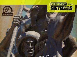 Porcast por las huellas del bicentenario