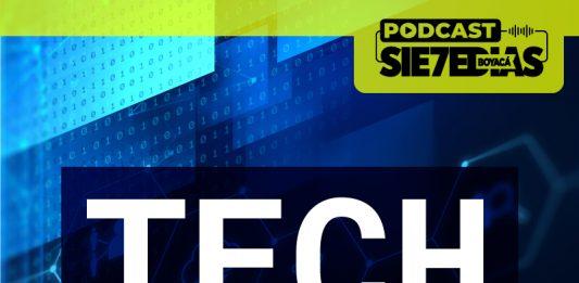 Podcast Tech 7 Días hoy hablando de Youtube