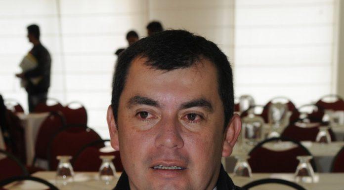 Plinio Rolando Forero Dueñas fue alcalde de Campohermoso en el 2012 - 2015