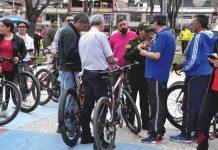La carnetización se realizará en los 106 municipios que tiene en la jurisdicción y la cobertura, el Departamento de Policía Boyacá.