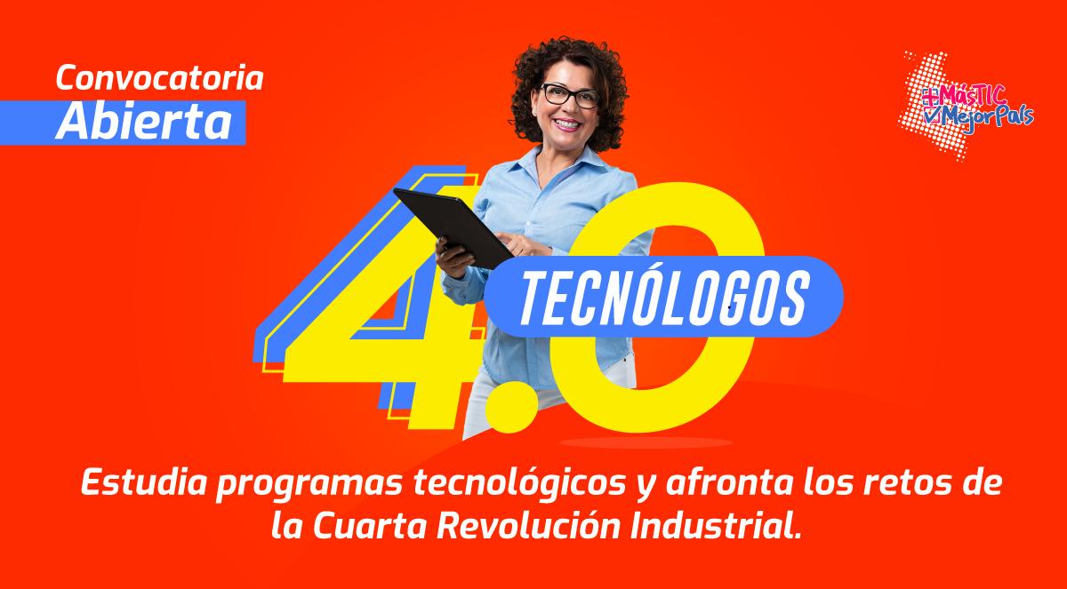 Tecnólogos 4.0
