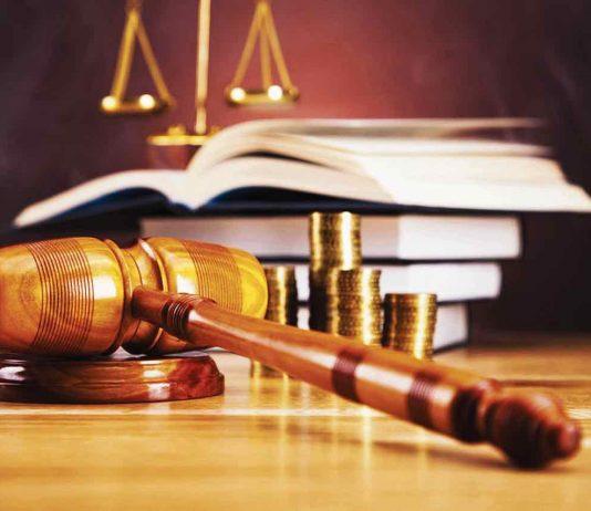 El Juzgado Penal del Circuito de Guateque condenó a cuatro delincuentes sin beneficios por varios delitos.