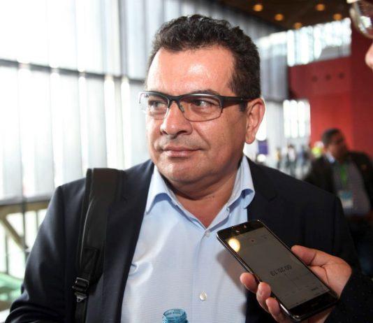 Luis E. Castro, el alcalde electo de Yopal, se refirió a Sogamoso, su tierra natal, y a su amor por Boyacá
