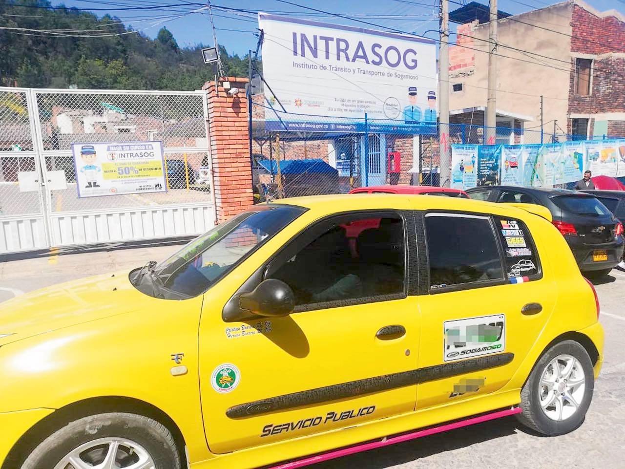 Con la bonificación, el usuario pagaría por una carrera de taxi 5.100 pesos, día, y 5.400 pesos, noche.
