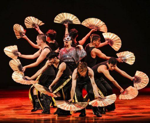 El Festival Internacional de la Cultura, por ejemplo, requiere de una organización de todo el año.