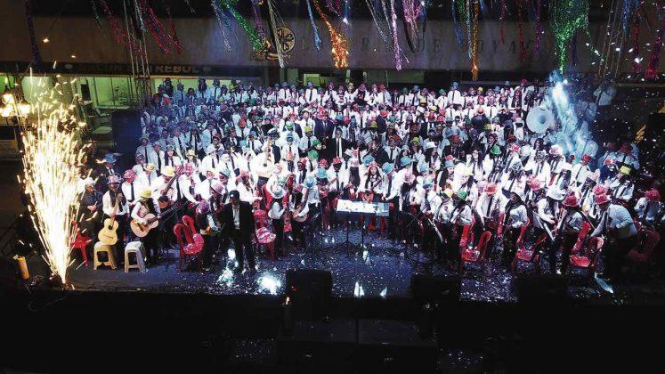 Escuela de Música de Tunja presenta Memorias