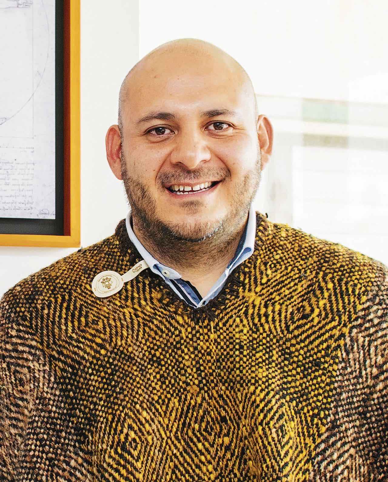 Herman Amaya, nuevo director de Corpoboyacá