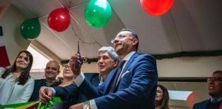 Ayer se inauguró la oficina de Gestión al Usuario en Salud ubicada en el Tribunal Administrativo de Boyacá