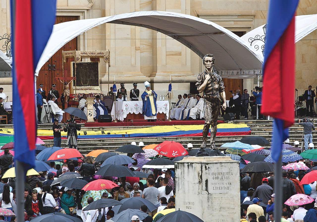 El cuadro recibió la coronación canónica el 9 de julio de 1919. Al día de hoy se puede ver en la Basílica.
