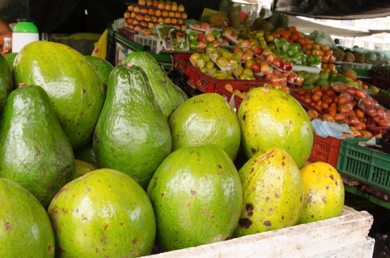 Secretaría invita a comprar alimentos y bebidas de calidad.
