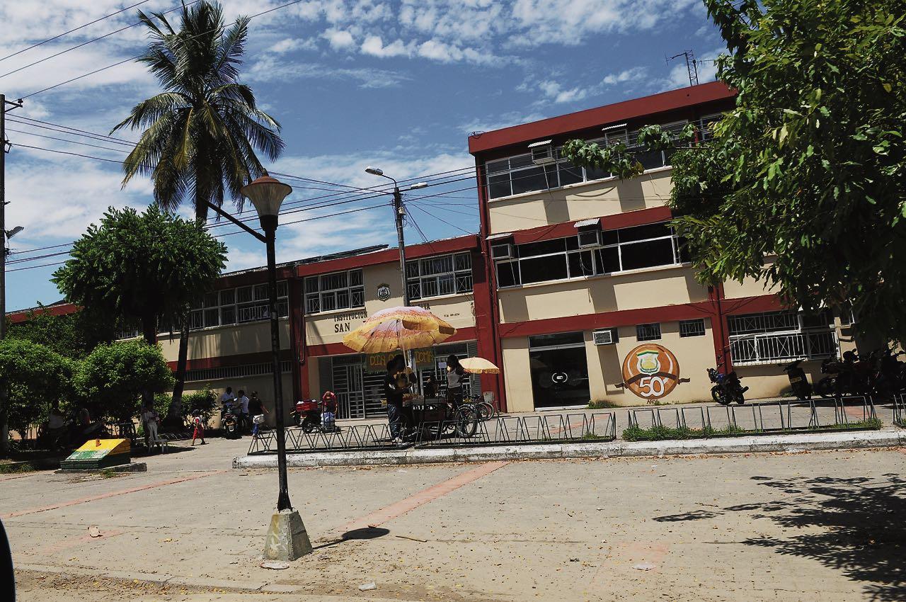 Durante su campaña y con la firma del pacto de inclusión, Ramiro Barragán se comprometió con los habitantes de Puerto Boyacá.