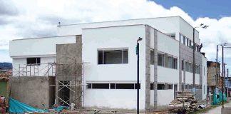 Los usuarios de la sede El Cardi del barrio El Polo ahora serán atendidos en el barrio Sucre, con una moderna infraestructura propia.
